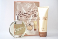 Borsalino pour elle, woman, Eau de Toilette Fleurie 50 ml + Body Cream 75 ml