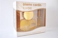 Pierre Cardin Choc de Cardin, woman, Eau de Parfum, 50 ml + 6,5 ml