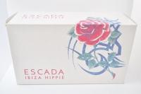 Escada Ibiza Hippie, woman, Eau de Toilette 50 ml + Body Lotion 150 ml + Tasche